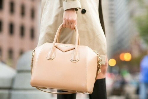Новую сумку ;)