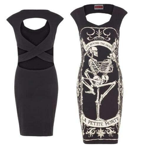 Платье Jawbreaker