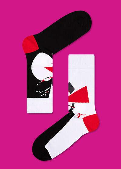 Носки Окна РОСТА | Купить в FunnySocks