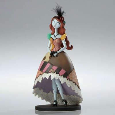 Couture de Force Disney Sally Figurine Nightmare Before Christmas