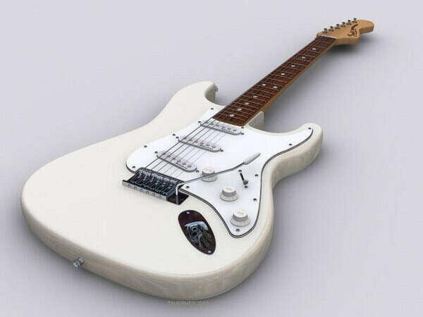 Гитара:333