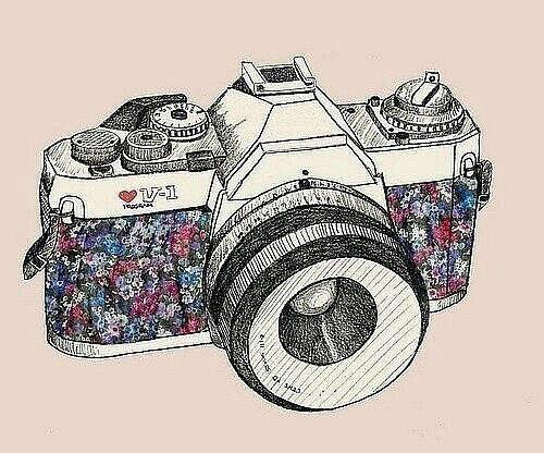 Хочу научиться хорошо фотографировать