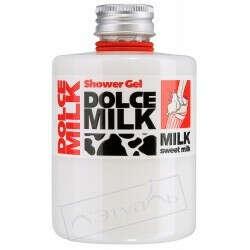 DOLCE MILK Гель для душа Молоко