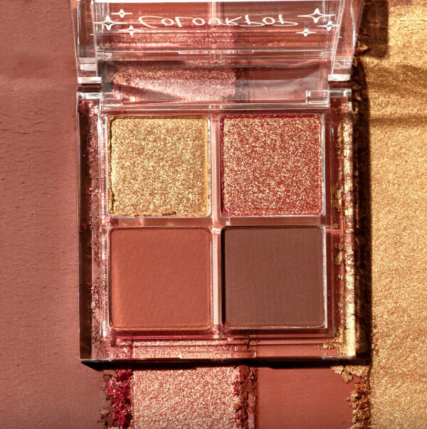 mocktail shadow palette