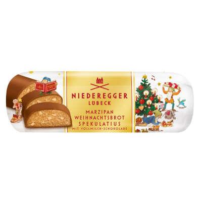 Марципановые батончики Niederegger