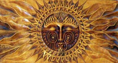 Иллюстрированная книга о славянской мифологии