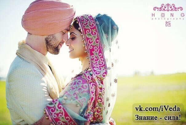 Стать идеальной супругой