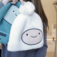 Соня Сероштанова wants : хочу такую шапочку