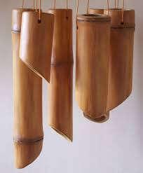 Бамбуковая музыка ветра