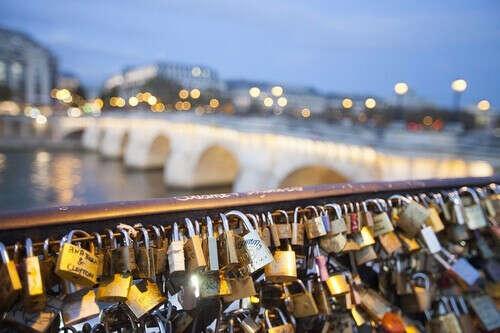 Хочу в Париж!