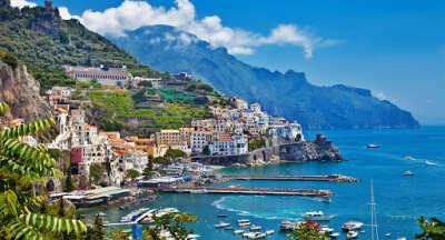 Поездка по италии