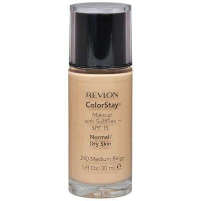 REVLON Тональный крем Colorstay™ для смешанной и жирной кожи