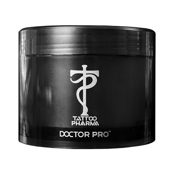 Doctor pro