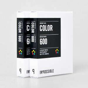 Кассеты для polaroid 636 ( подойдут и 600)