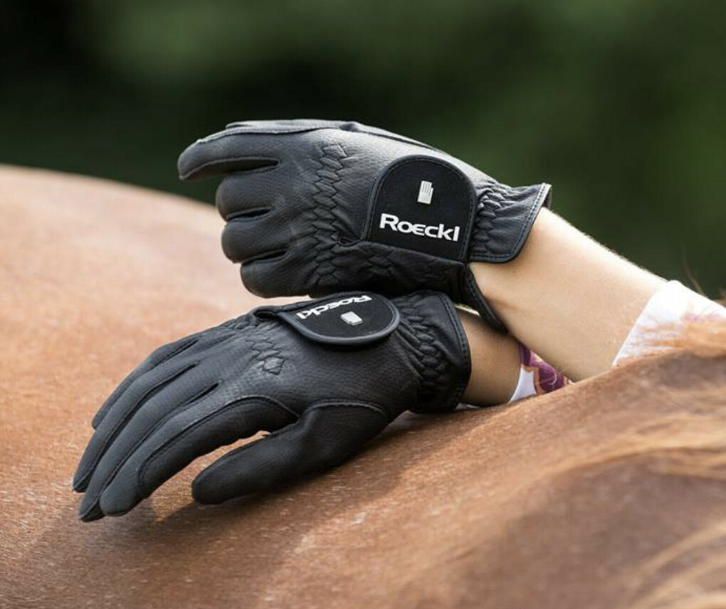Перчатки 'ROECK-Grip', Roeckl