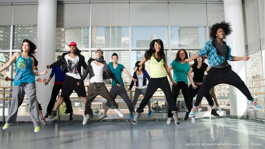 Dancing !