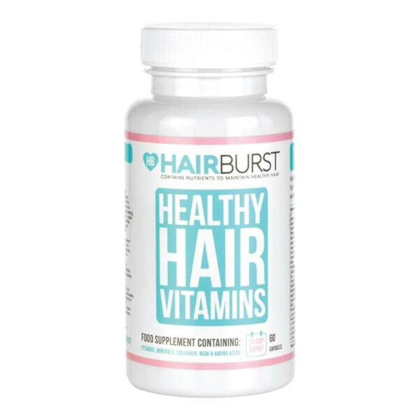 Hairburst Hair Vitamins