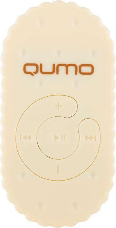Qumo BISCUIT (бежевый)
