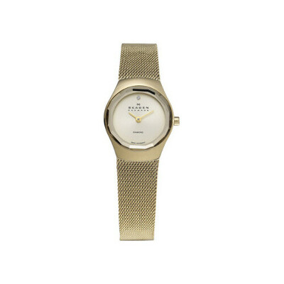 Женские наручные часы Skagen 432SGSG