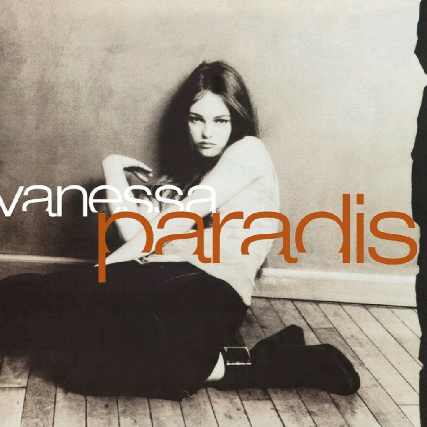 Vanessa Paradis LP