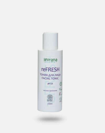 Тоник для лица Levrana (Refresh)