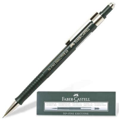 Механический карандаш faber castel
