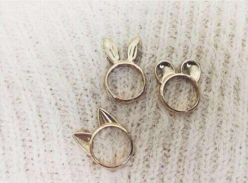 Оригинальное кольцо :)