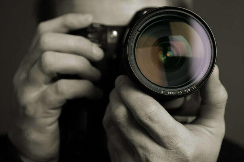 Заняться фотографией, и  делать это восхитительно,  подрабатывать на фотопортретах