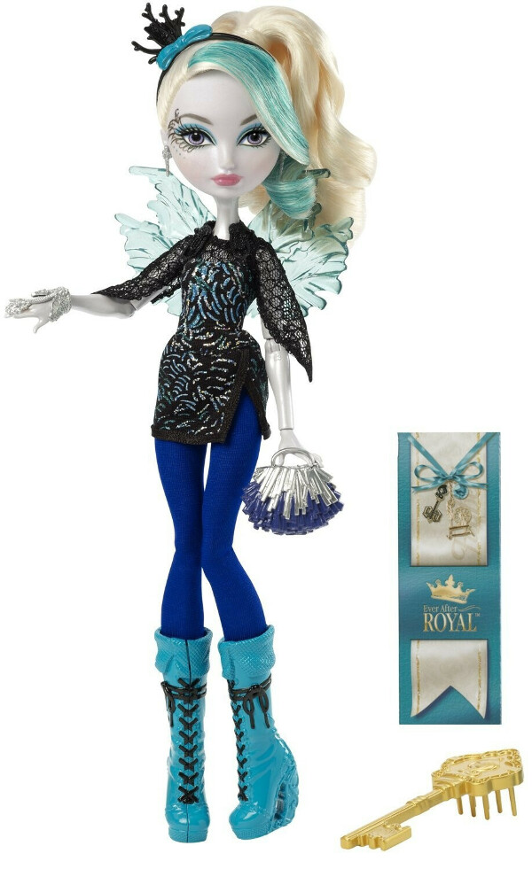 Faybelle Thorn - Ever After High