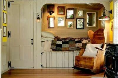 сделать крутой ремонт в комнате