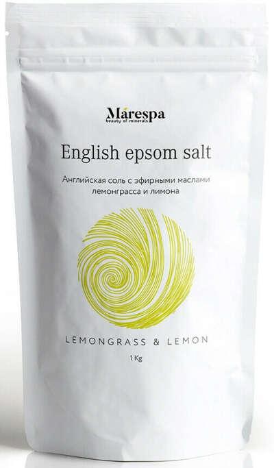 Marespa English Epsom salt Juicy day