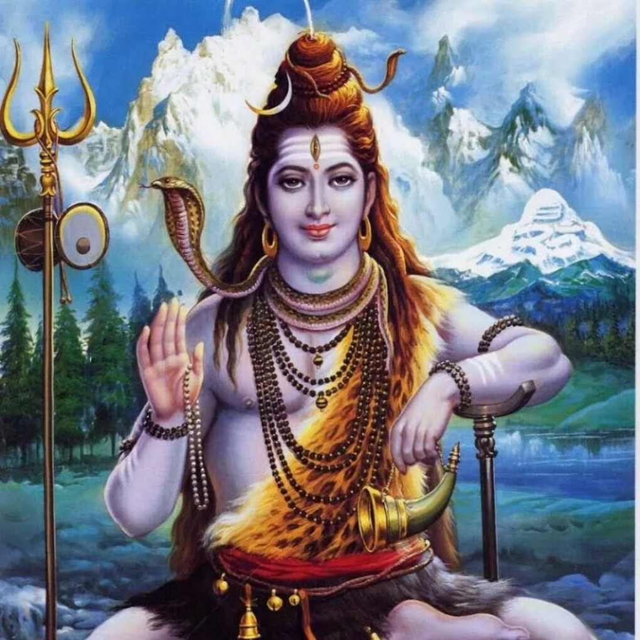 Узнать больше об индуизме, аюрведе, духовных практиках