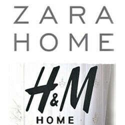 Подарочный сертификат в Zara Home / HM Home