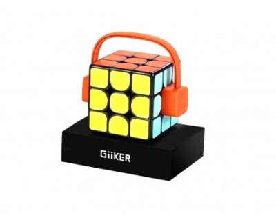 Интерактивный кубик-рубика Xiaomi Giiker Metering Super Cube