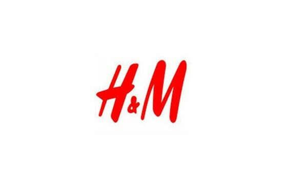 Сертификат в H&M