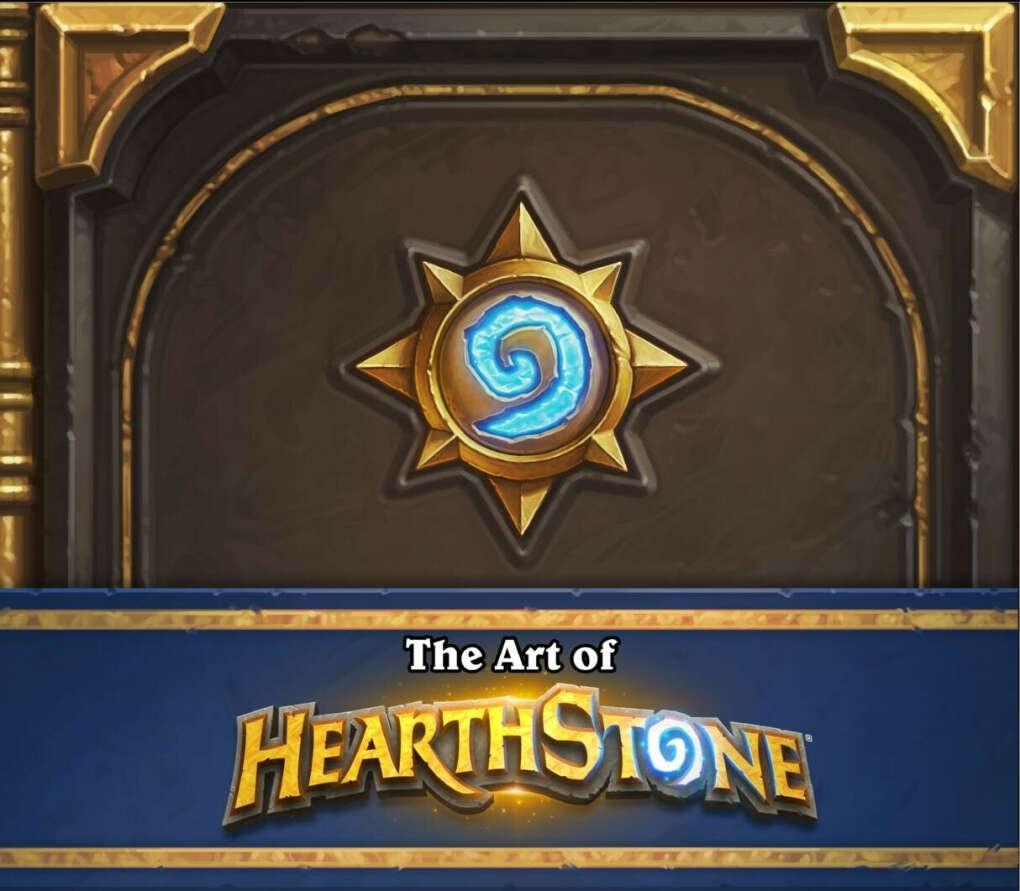 The art of Heartstone