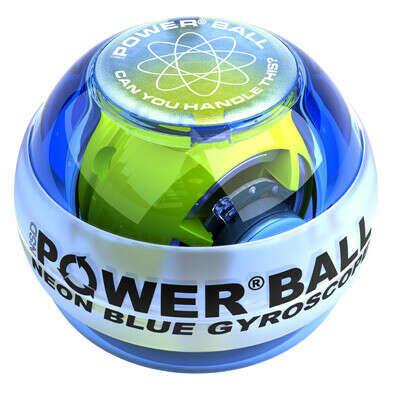 Powerball - это кистевой тренажер