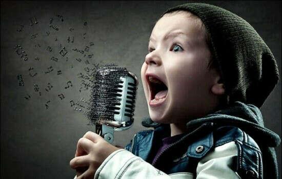 Пойти на курсы вокала