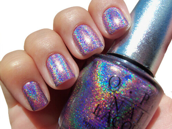 holographic OPI