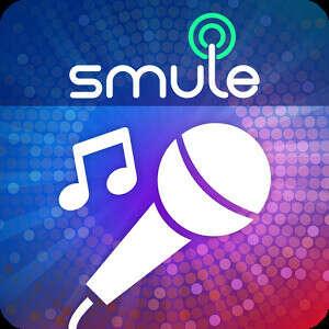 Программа для совместного пения Smule