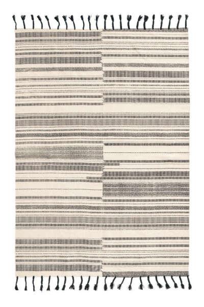 Хлопковый коврик от H&M