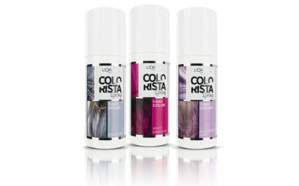 Colorista Spray 1-Day