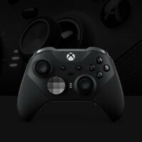 Xbox Elite Wireless Controller Series 2 | Xbox