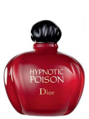 Hypnotic Poison Christian Dior