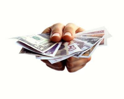 Быть финансово независимой
