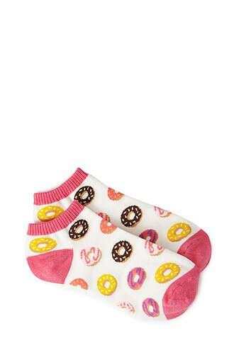 """""""Doughnut Socks"""""""