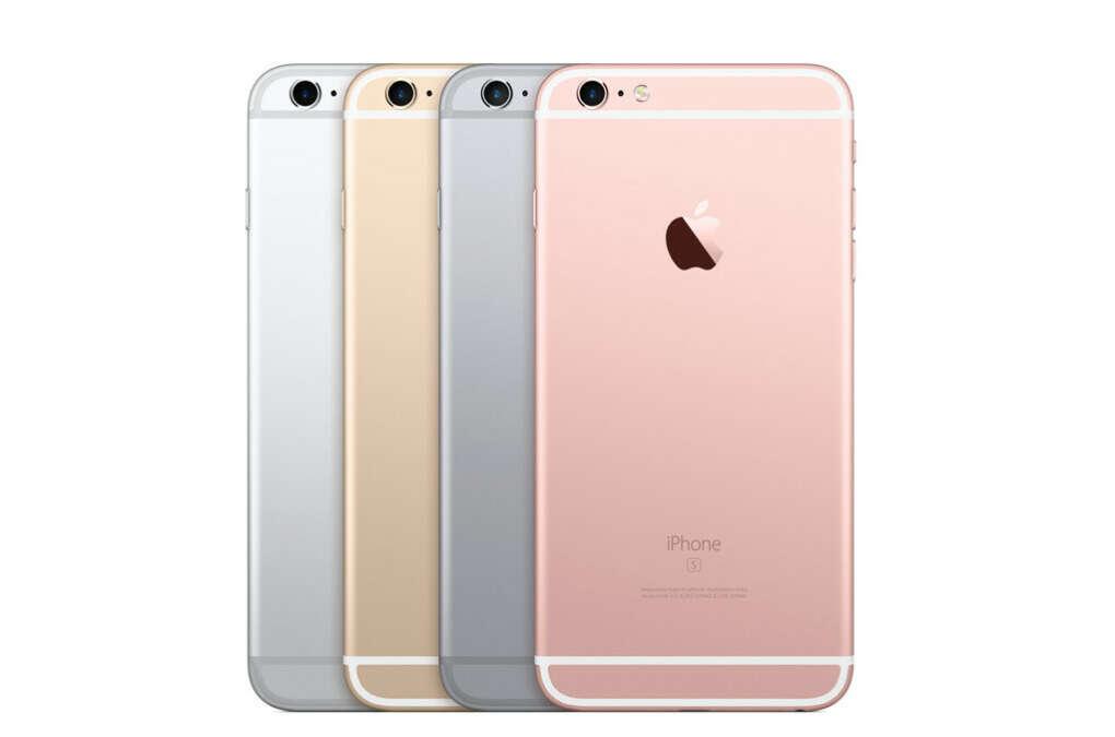 Хочу Iphone
