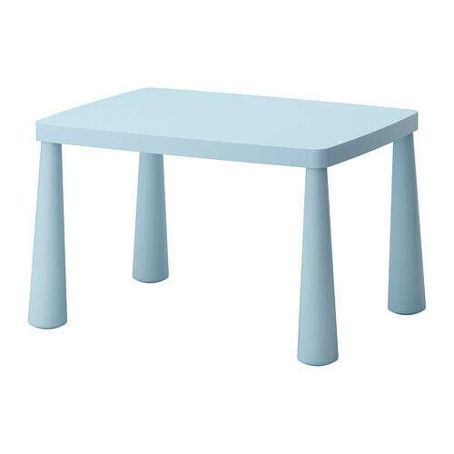 МАММУТ Стол детский   - IKEA