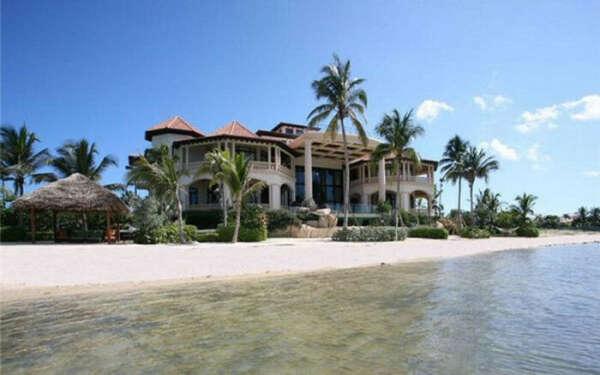 Хочу красивый дом у моря в Италии