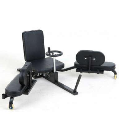 Тренажер для растяжки на шпагат Leg Stretcher Galafit